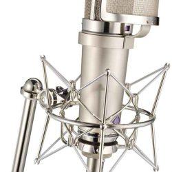 Neumann-mic